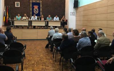 Excelfuert exige acciones para desbloquear el PMM de Costa Calma y reactivar el plan de ordenación de Pájara