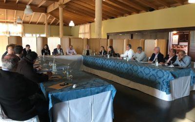 Con Gran Éxito de participación EXCELFUERT, Asociación de Empresarios del Turismo Celebró la Primera Asamblea Anual General de Asociados.