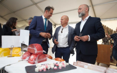 Excelfuert presente en Taste Fuerteventura 2018