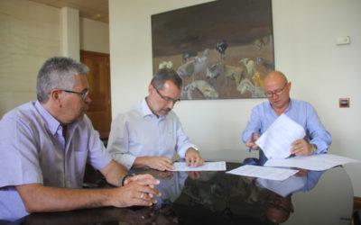 El Cabildo destina 12.000 euros para acciones formativas de la Asociación de Empresarios del Turismo Excelfuert