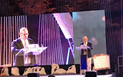Excelfuert, Asociación de Empresarios del Turismo da la Enhorabuena a los Distinguidos del Turismo 2018 y aboga por proyectos de sostenibilidad