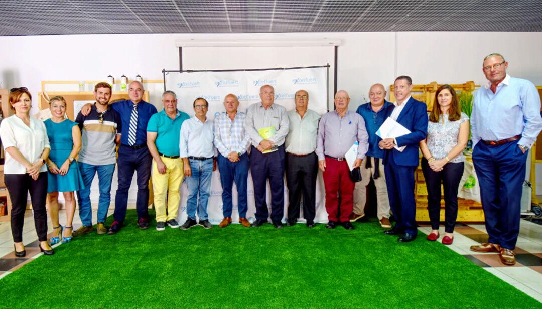 EXCELFUERT valora muy positivamente la gestión de la crisis sanitaria del cabildo de Fuerteventura y ayuntamientos